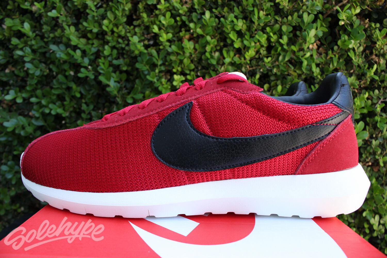 Nike sz roshe ld - 1000 sz Nike 9,5 palestra red vela nera 844266 601 5245d3