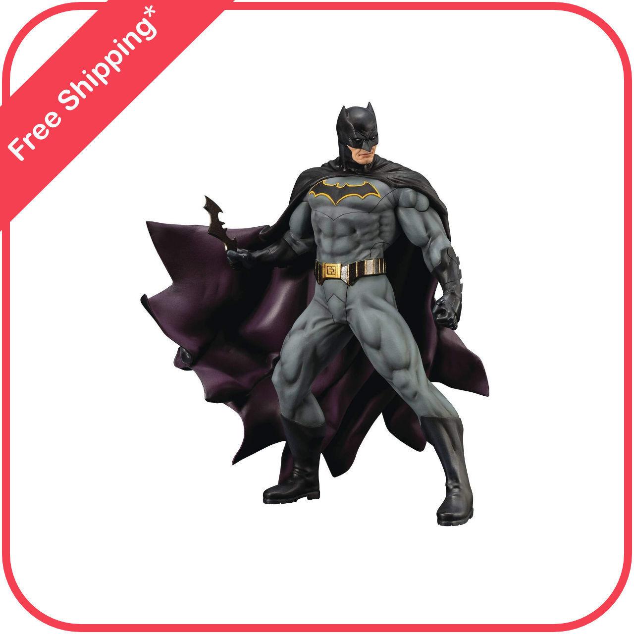 DC Comics Batman Rebirth ArtFX+ Figure Statue by Kotobukiya