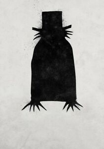 THE-BABADOOK-Movie-PHOTO-Print-POSTER-Film-Jennifer-Kent-Horror-Textless-001