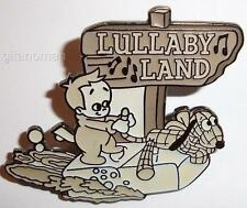 Disney Magical Musical Moments Silly Symphony Symphonies Lullaby Land Baby Pin