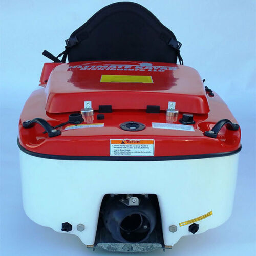 TAX PAID FOR EU Aquanami JetKAYAK GT-15 PS engine and jet propulsion