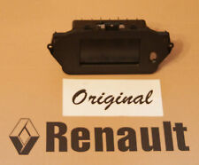 DISPLAY - Boardcomputer SCENIC 1 - RENAULT ORGINAL  8200062998 (0412)