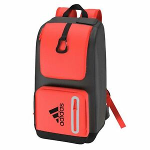 Image is loading adidas-HY-Backpack-84-Hockey-Stick-Bag 8f0e1a17f6bba