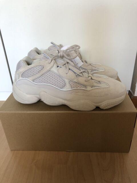 Adidas Yeezy Boost 500 Blush Desert Rat DB2908 EU 46 2/3 US 12 UK 11,5 NEW DS