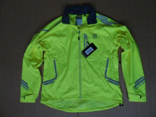 Altura Night Vision Women/'s Reflective Commuter Short Sleeved Jersey RRP £39.99