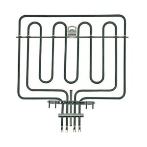 Calefaccion-de-Horno-Original-Kuppersbusch-160108-Calor-Superior-Parrilla-Cocina