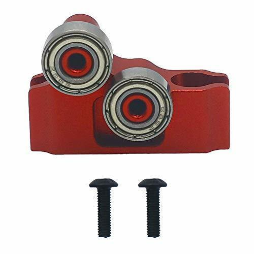 for 1 7 Arrma Mount 1set Alloy Center Driveshaft High Speed Support Set Ara10901