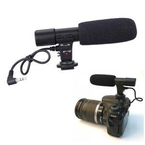MIC-01-DSLR-Camera-DV-Digital-Video-Camera-Professional-Setero-Microphone
