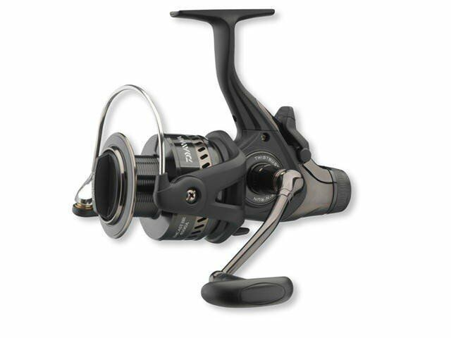 Daiwa Emcast BR  3500A-5000A   Cochep reels with free spool system