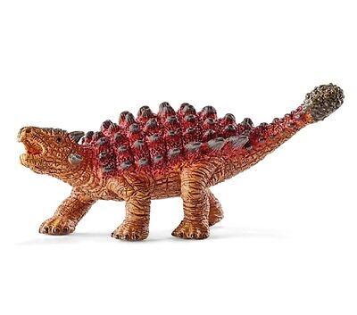 OVP SCHLEICH dinosauri 14536 MINI Saichania Nuovo u