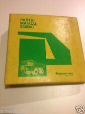 350 B/C Parts Manual Payhauler Corp