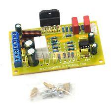 DC servo power amplifier board LM1876T 30W ±25—±30V