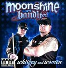 Whiskey and Women [PA] by Moonshine Bandits (CD, 2011, Suburban Noize)