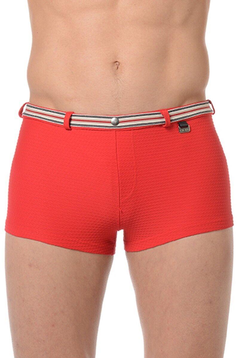 HOM swimming trunks Casino pool sexy lined stretch boxer shorts sun summer    Modern    Hohe Qualität und günstig    Won hoch geschätzt und weithin vertraut im in- und Ausland vertraut