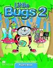 Little Bugs: Pupil's Book: Level 2 by Carol Read, Ana Soberon (Paperback, 2005)