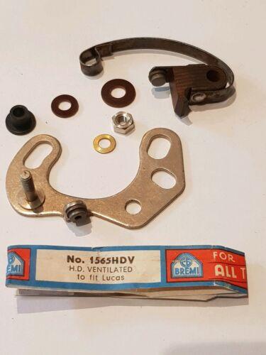 NOS Heavy Duty contatto VENTILATO Set P ROVER P4 95 100 P5 3 LITRI-GRATIS UK P