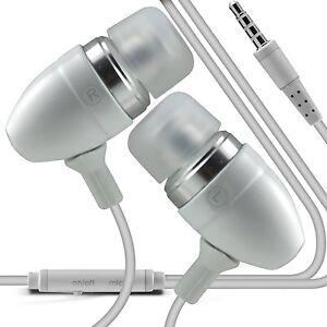 nota Per Galaxy Microfono Auricolari 5 Samsung Vivavoce Con BIANCO Premium fxwBPSq8n4