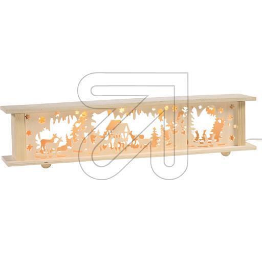 Luci Luci Luci LED ARCO-aumento aumento candele in Schwibbogen foresta illuminazione c8f729