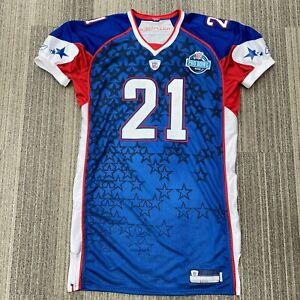 Details about Sean Taylor 2008 Pro Bowl Authentic Pro Cut Reebok Jersey Sz 54 NFL Redskins