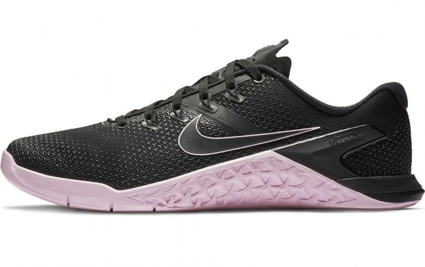 Nike Metcon 4 Project X Training shoes Black Smoke Pink Black AH7453-011