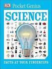 Pocket Genius: Science by DK Publishing, DK (Paperback / softback, 2016)