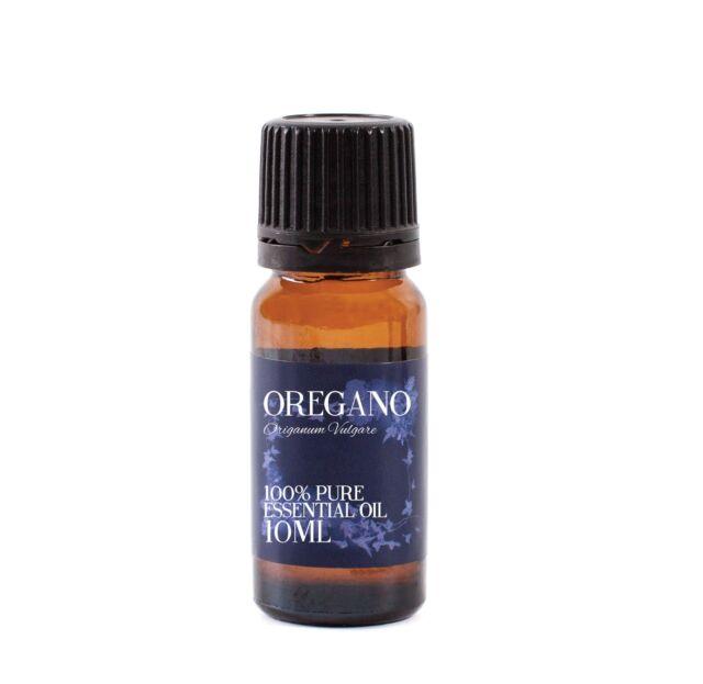 Mystic Moments | Oregano Essential Oil - 100% Pure - 10ml (EO10OREG)