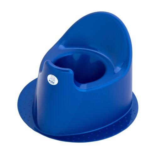 Rotho TOP Baby Töpfchen royal blue pearl Kindertopf