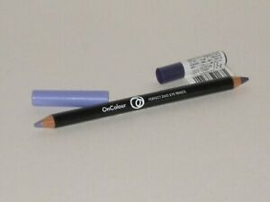 ORIFLAME SWEDEN ON COLOUR PERFECT DUO EYE PENCIL # PURPLE & LILAC 1.5 g.  NEW!