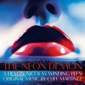 CLIFF-MARTINEZ-THE-NEON-DEMON-JAPAN-CD-F30