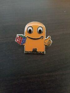 Amazon Mitarbeiter peccy Pin
