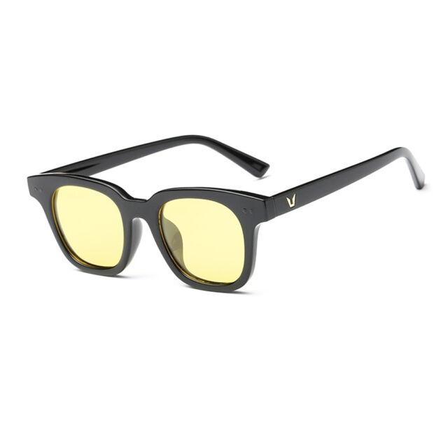 acab8ae88e Tinted Lens Retro Vintage Celebrity Unisex Designers Johnny Depp ...