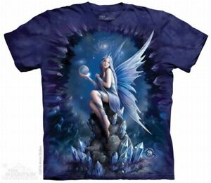 Shirt By T shirt Sternenglanz The 5xl Stokes Stargaze 5698 Mountain Bis Anne 4fBxq