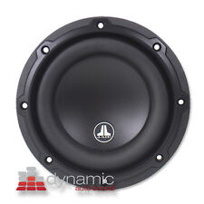 "JL AUDIO 6W3v3 Car Stereo 6-1/2"" Subwoofer 6W3v3-4 Sub SVC 4-Ohm 300W New"