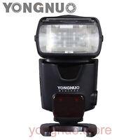Yongnuo YN-500EX TTL Flash Speedlite HSS for Canon 5DII 5DIII 7D 50D 40D 30D 20D
