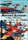 Justice League Frontier 0085391108177 DVD Region 1