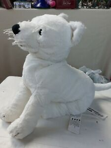 14-034-IKEA-RUFFIG-WEST-HIGHLAND-WHITE-TERRIER-WESTIE-DOG-PUPPY-SOFT-TOY