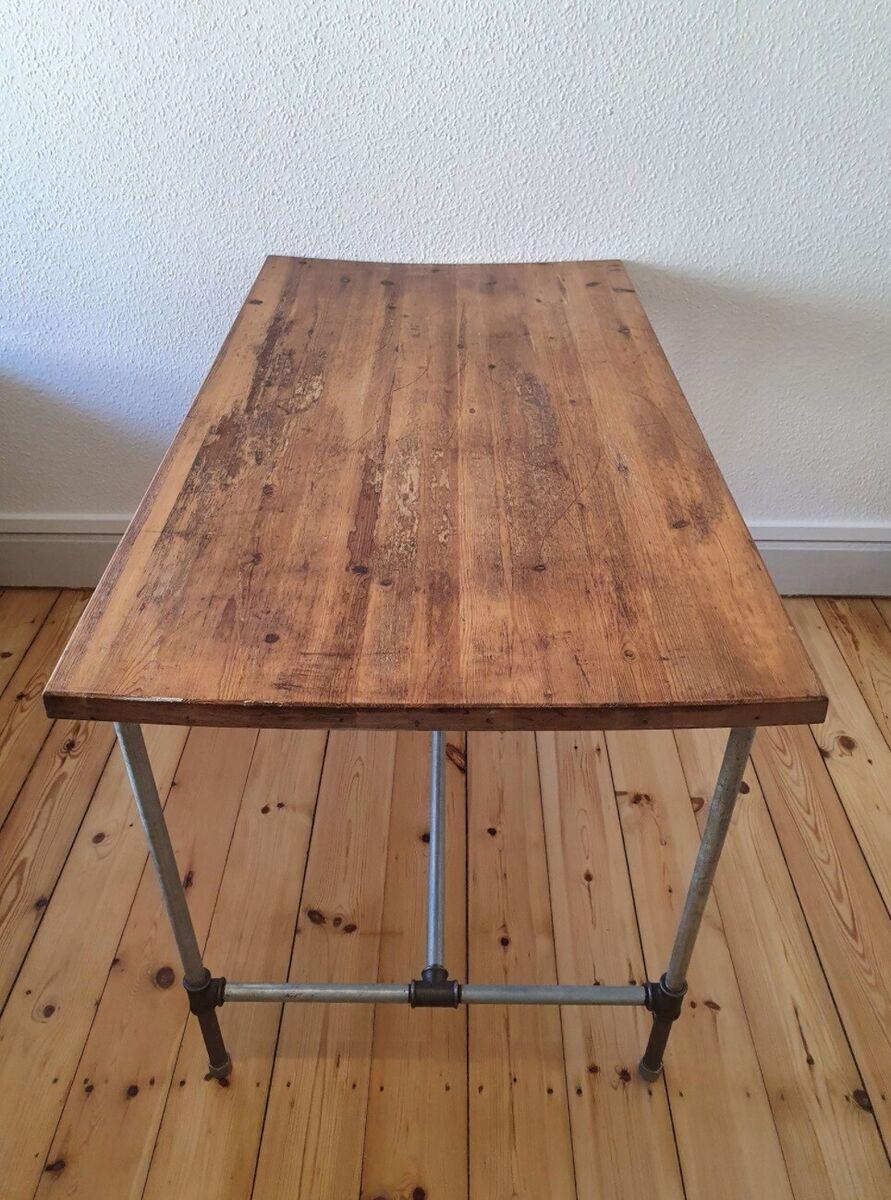 Spisebord, træ, b: 94 l: 115 – dba.dk – Køb og Salg af Nyt