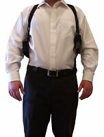 Tactical Shoulder Holster For Taurus 111 140 709 740 809 840 And 845
