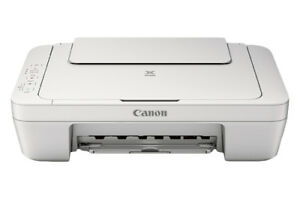DRIVERS FOR CANON PIXMA MG2520 PRINTER