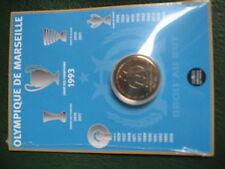 France 2011 - 1,5 euro - OM - Olympique de Marseille - NEUF -13