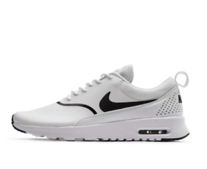 Details about NIKE AIR MAX THEA WOMEN'S SNEAKERS RUNNING SPORT SHOES WHITEBLACK 599409 108