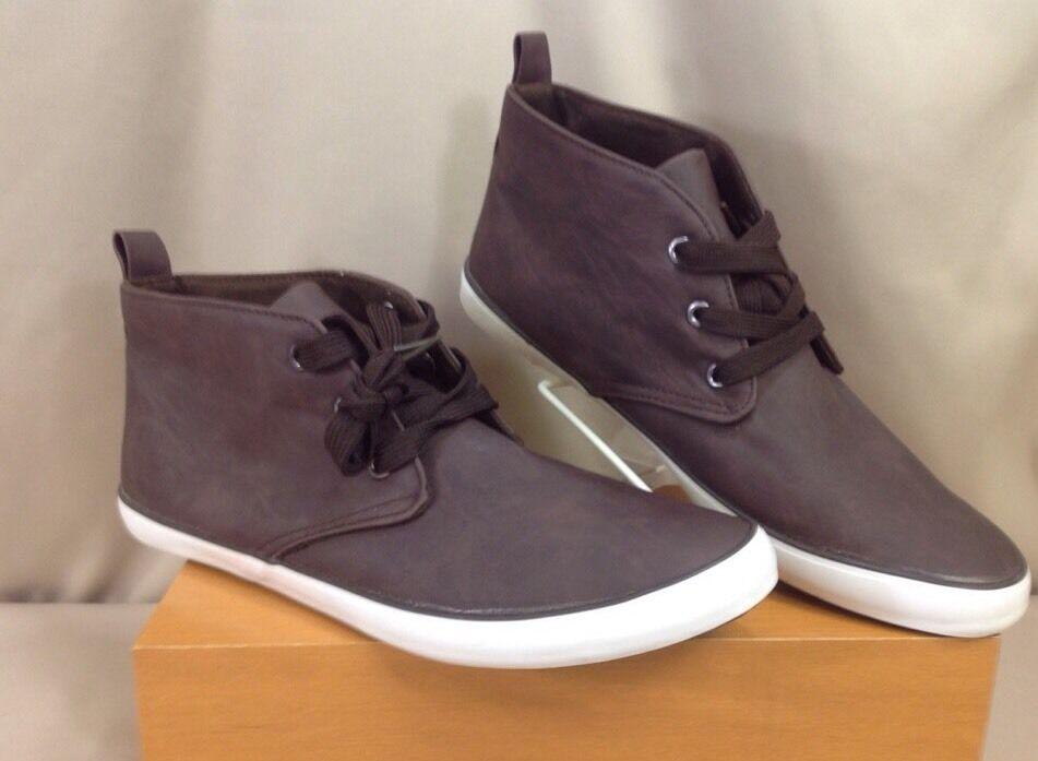 DStruct Hi Top Casual shoes Men's SZ 7