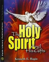 The Holy Spirit And His Gifts By Kenneth E. Hagin, (paperback), Kenneth Hagin Mi on sale