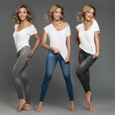 Vérone Dreams Jeans Coupe Mince Legging Lot De 3 42/44