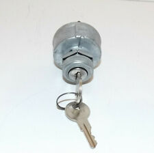 DOOSAN FORKLIFT TRUCK G25P-3-GB IGNITION SWITCH WITH KEYS