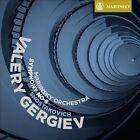 Shostakovich: Symphony No. 8 Super Audio Hybrid CD (CD, Oct-2013, Mariinsky)