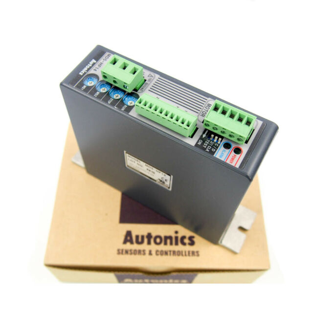 Autonics Md5-hf14 Stepper Motor Driver 5 Phase