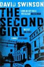The Second Girl by David Swinson (Paperback, 2016)