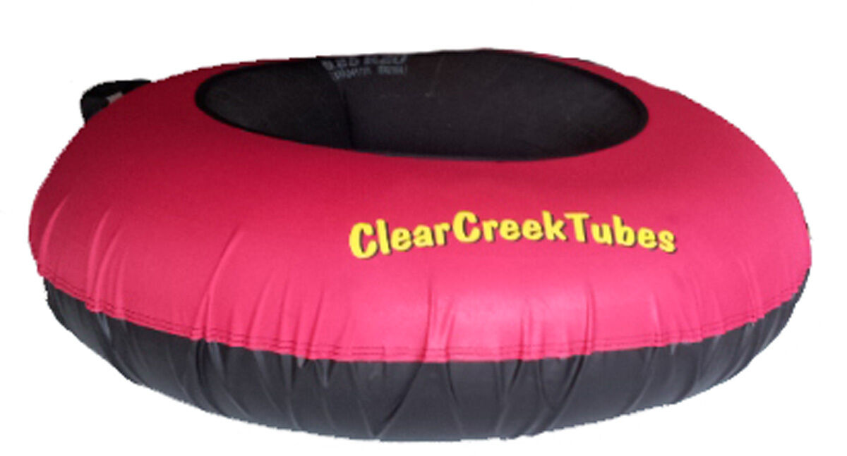 ClearCreekTubes Huge River  Tube and Cover Combo  best prices