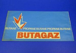 """CHAPEAU EN PAPIER - BUTAGAZ / BUTANE PROPANE - TOUR DE FRANCE / CYCLISME - - France - Commentaires du vendeur : """"Excellent"""" - France"""